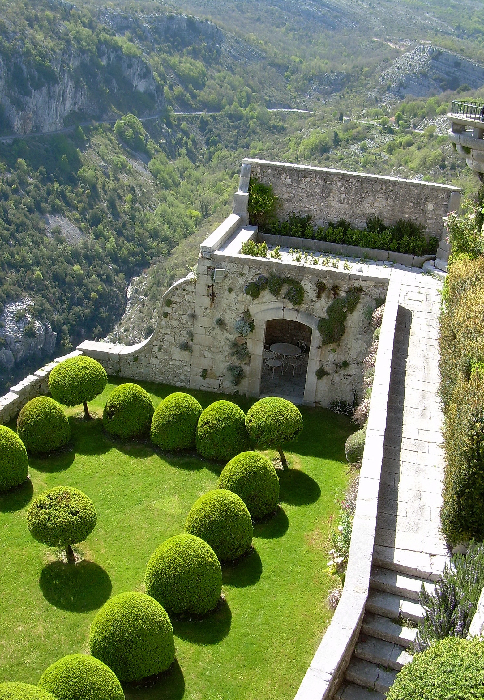 The french riviera best drives le stuff for France jardin